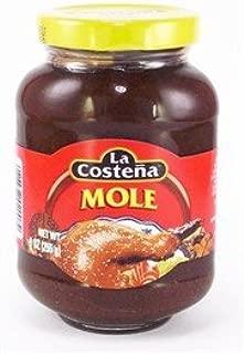 Best la costena mole Reviews