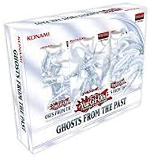 遊戯王 Ghosts From the Past BOX【遊戯王 英語版】