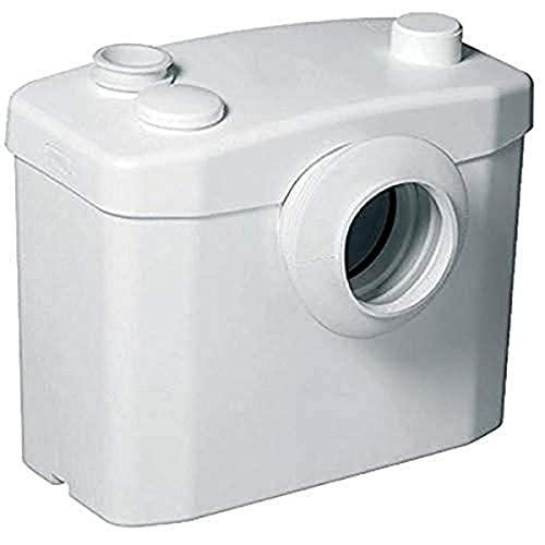 SFA Sanibroyeur Pro Sanibroyeur Pro 400 W adaptable pour WC et lave-mains