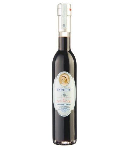 INPETTO - Aceto Balsamo di Mirtillo Rossi (Cranberry Balsam Essig)