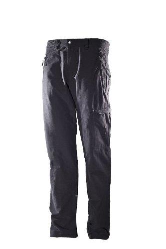 Hot-Sportswear Thermohose Nevada Damen in Kurzgrößen (Größe / Farbe: 21 Kurzgröße (Damengröße 42) - 99 schwarz)