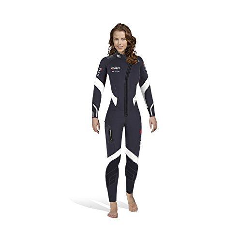 Mares Damen Flexa 3.2.2 Wetsuit, Blue, S4