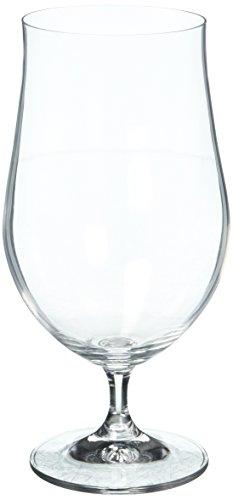 Bohemia Cristal 8593401667160 - Bebida de hielo (4 unidades, en caja de regalo), transparente