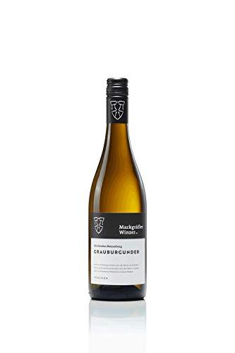 Kirchhofen Batzenberg Grauburgunder trocken 2020 (1 x 0.75 l) - Markgräfler Winzer eG