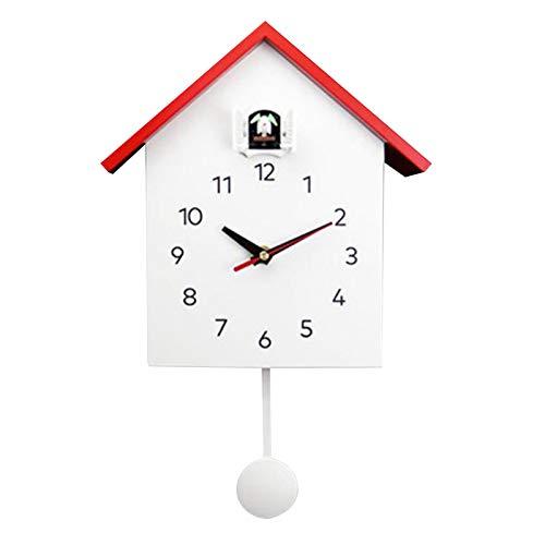 Lista de Relojes de cuco los mejores 5. 5