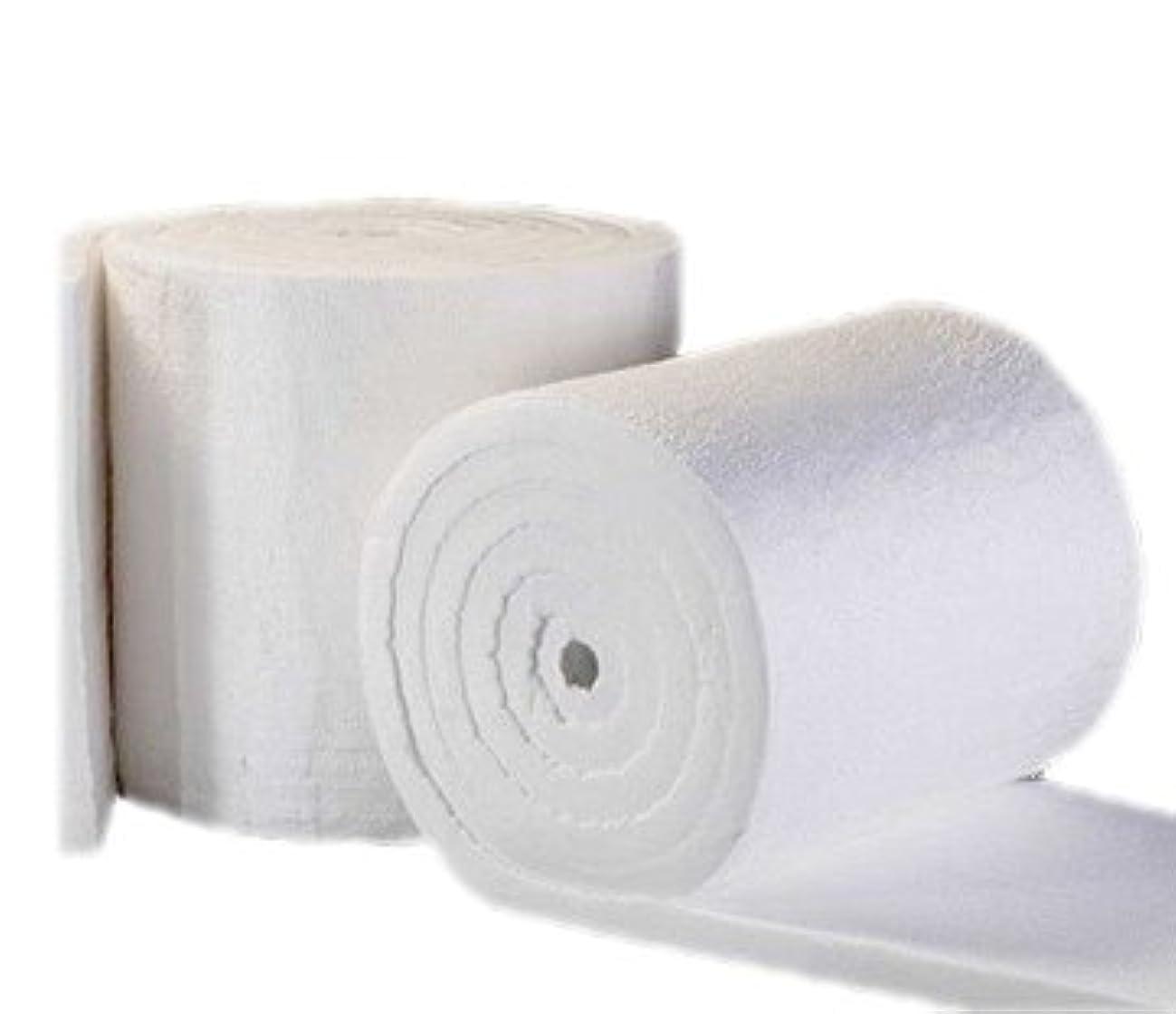 Premium Ceramic Fiber Blanket 8# 2300F 1