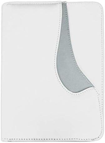 Junior Portfolio with Calculator Personal Portfolio for Business Travel School Lined Pad Pen product image