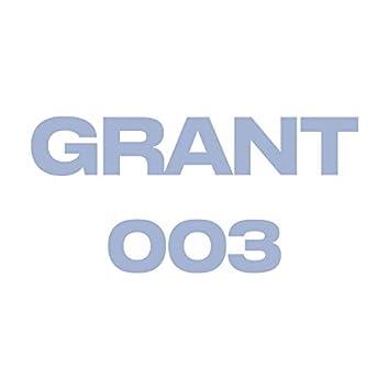 Grant 003