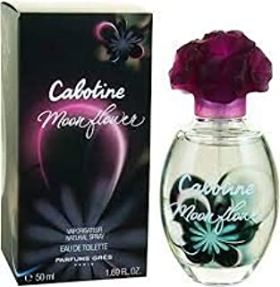 Cabotine Moonflower Eau de Toilette for Women 50ml
