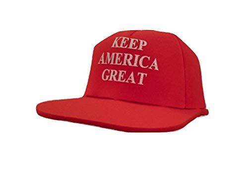 Huge Foam Keep America Great Donald Trump 2020 Giant KAG Hat Red