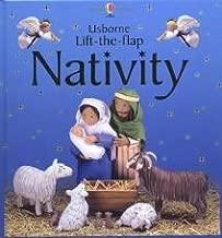 Usborne Lift the Flap Nativity Book