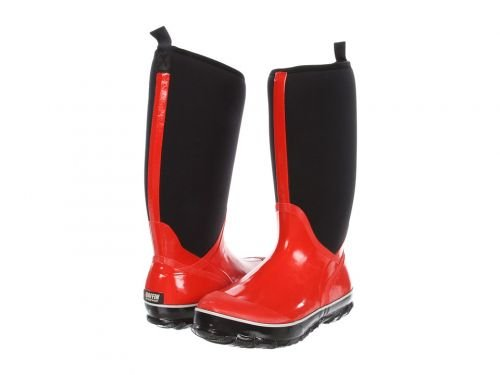 Baffin(バフィン) レディース 女性用 シューズ 靴 ブーツ レインブーツ Meltwater – Red 11 B – Medium [並行輸入品]