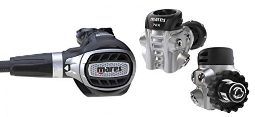 Mares Unisex-Adult Regulator Ultra 72x...
