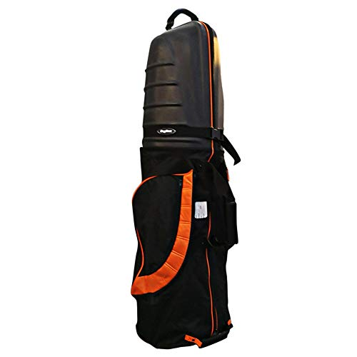 Great Features Of Durable Lightweight Golf Travel Case Men Golf Bag Ladies Thickening Pad Golf Holid...