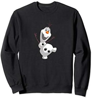 Disney Frozen Olaf Warm Hug Sweatshirt product image