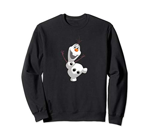 Disney Frozen Olaf Warm Hug Sweatshirt