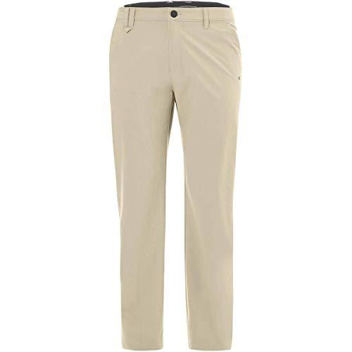 Oakley Pantalon pour homme - Marron - 49