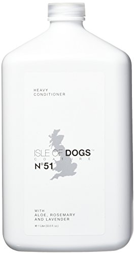 Isle of Dogs Conditioner