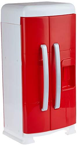Refrigerador Mini Chef Xalingo Vermelho/branco