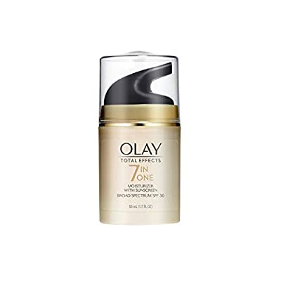 Face Moisturizer with SPF