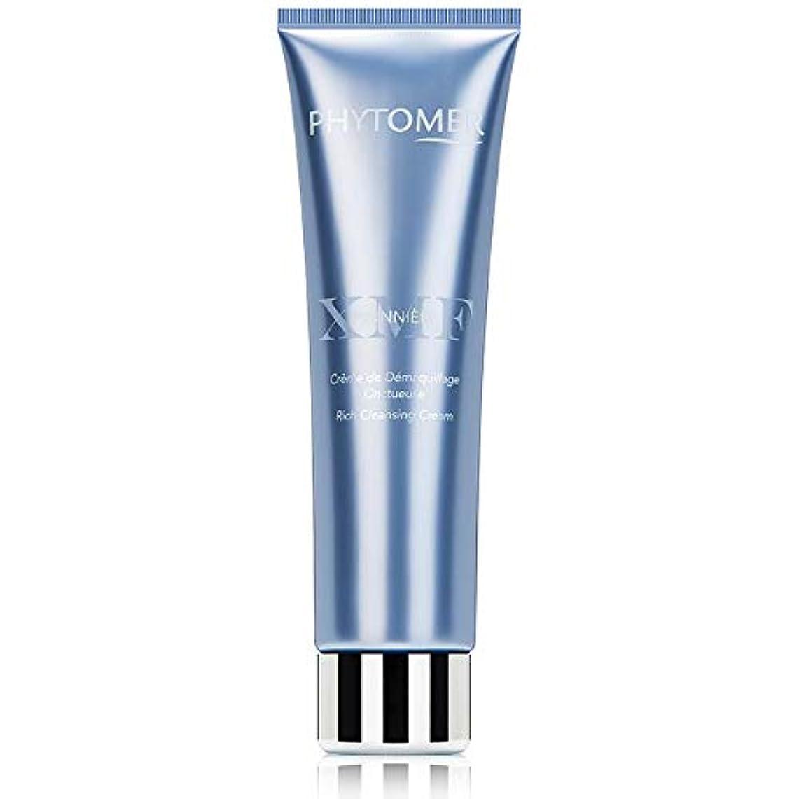 労苦読者比類なきPhytomer Pionniere XMF Rich Cleansing Cream 150ml並行輸入品