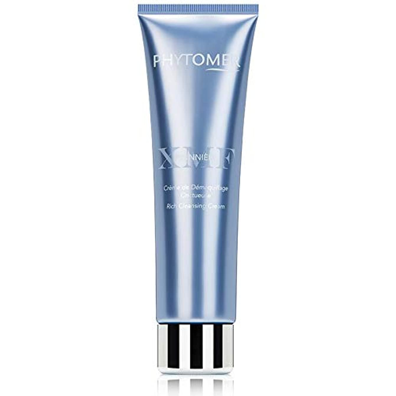 スキル暴露する人形Phytomer Pionniere XMF Rich Cleansing Cream 150ml並行輸入品