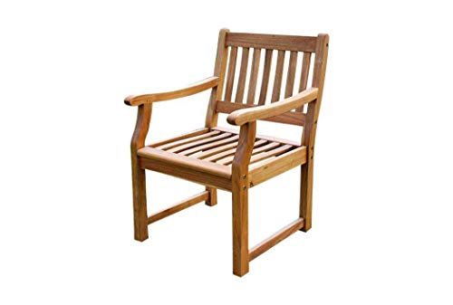 Sedex New Jersey Gartensessel Gartenstuhl Sessel Stuhl Holzsessel Eukalyptus FSC