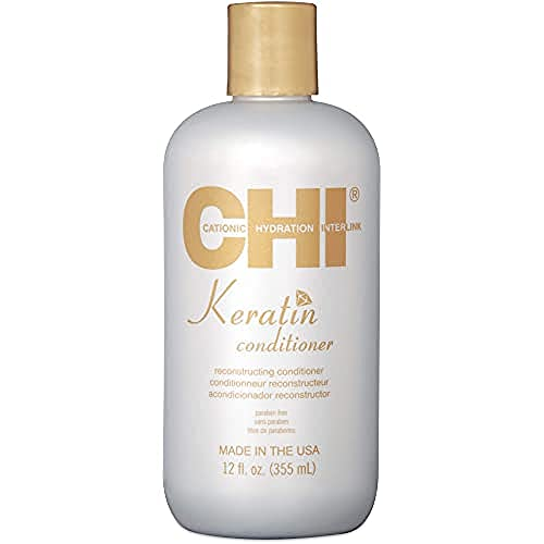 CHI 633911728871 Femmes Professional hair conditioner 355ml Après-shampooing - Après-shampooings (Femmes, Professional hair conditioner, 355 ml, Hydratant, Lissage, Flacon pompe)