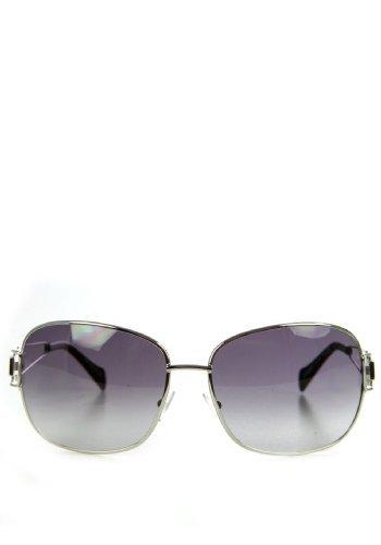 exté Gafas de sol EX 73601 PLATA CON NEGRAS vasos