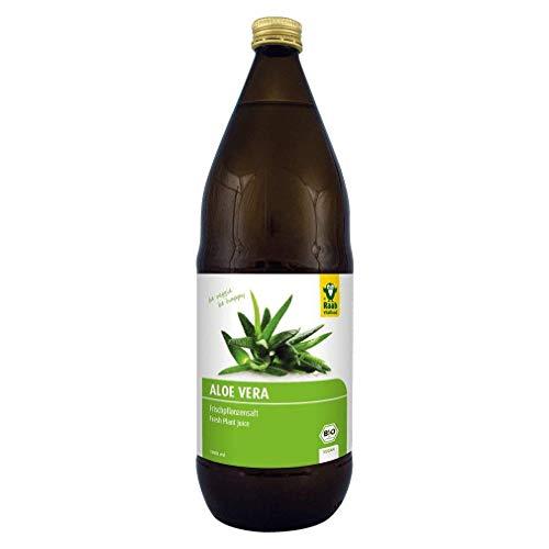 Raab - Zumo de Aloe Vera Raab, 500ml