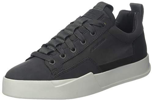 G-STAR RAW Herren Rackam Core Sneaker, Grau (Rover 306), 45 EU