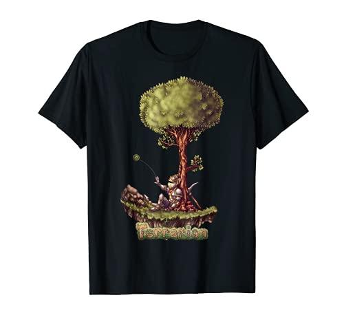 Terraria T-Shirt: Der Terraner