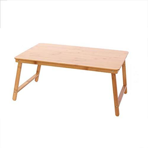 WTT bureau inklapbaar voor computer, bank, bed, eettafel, tafel voor bed en bed, 60 x 39 x 27 cm