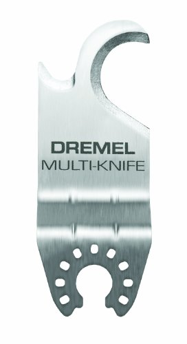 Cheap Dremel MM430 Multi Knife Oscillating Tool Accessory