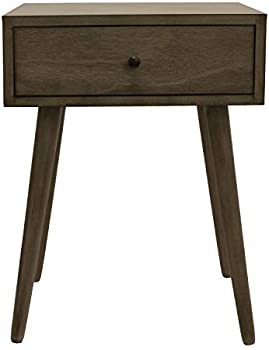 Decor Therapy Side Table