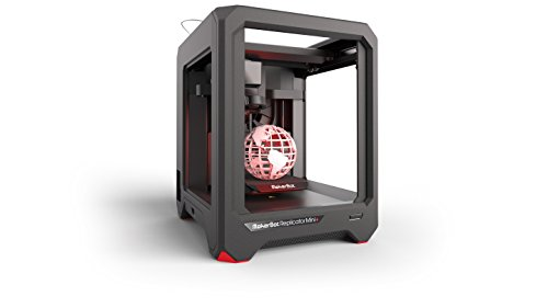 MakerBot – Replicator Mini+ - 3