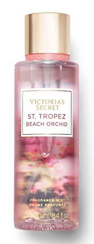 Victoria Secret St. Tropez Parfum orchidée de plage 250 ml
