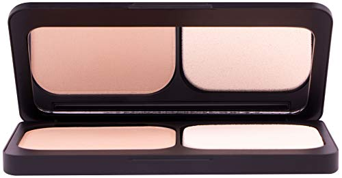 Youngblood Pressed Mineral Foundation - 0.28 Oz, Color Honey (0.28 Ounce Color)