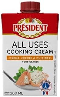 Cooking Cream UHT 18% 200 ML