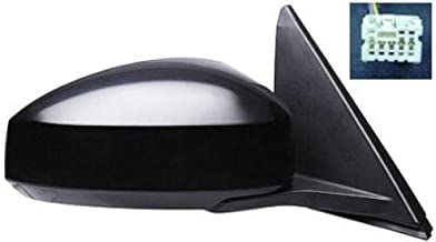 Go-Parts OE Replacement for 2005 - 2009 Nissan 350Z Side View Mirror - Right (Passenger) K6301-CF000 NI1321209