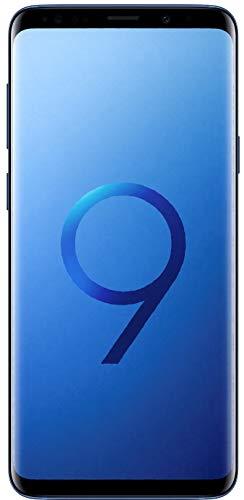 Samsung Galaxy S9 Plus (Coral Blue, 6GB RAM, 64GB Storage) with Offers
