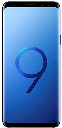 Samsung Galaxy S9 Plus 6GB RAM 64GB Coral Blue