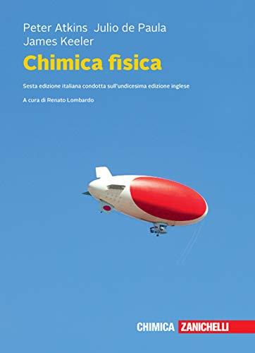 Chimica fisica. Con e-book