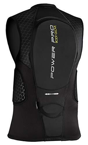 Body Glove Herren Protektorenweste Power-Pro schwarz (200) L