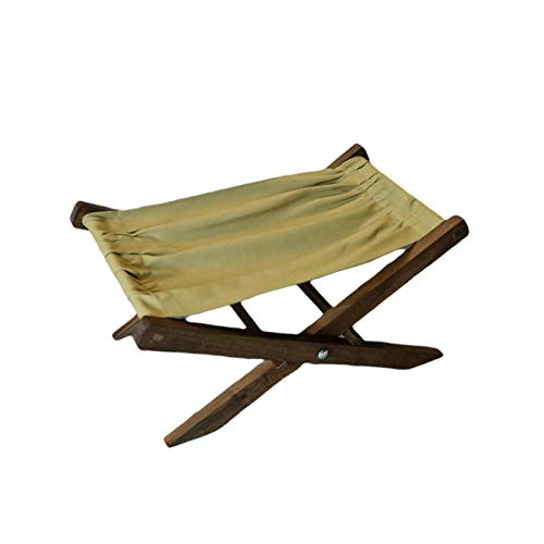 Newborn Baby Photo Props Bed Folding Recliner Chair Retro DIY Wooden Newborn Photo Background Accessories for Baby Boys and Girls