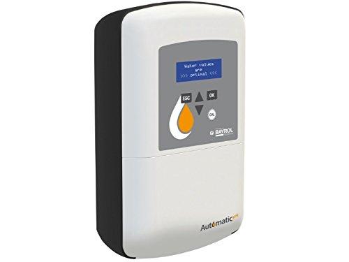 Bayrol Système de dosage automatique du pH.