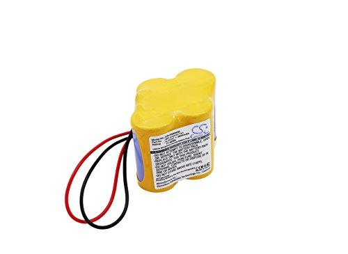 CS-FN500SL Batería 2900mAh Compatible con [Allen Bradley] 1747-L511 SLC 5/01 Controller 1Kb...