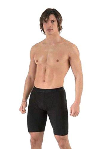 Elegance1234 - Boxer - Homme, noir(black), moyen