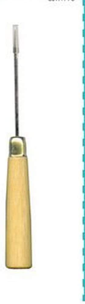 Nifty Notions 5.25-inch Straight 6736A gift Fort Worth Mall Tailor's Awl -