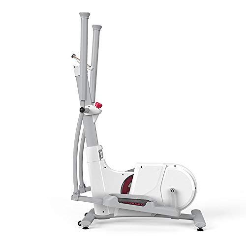 Check Out This Dertyped Home Cycling Machine Exercise Machine Smooth Quiet Driven Eliptical Trainer ...